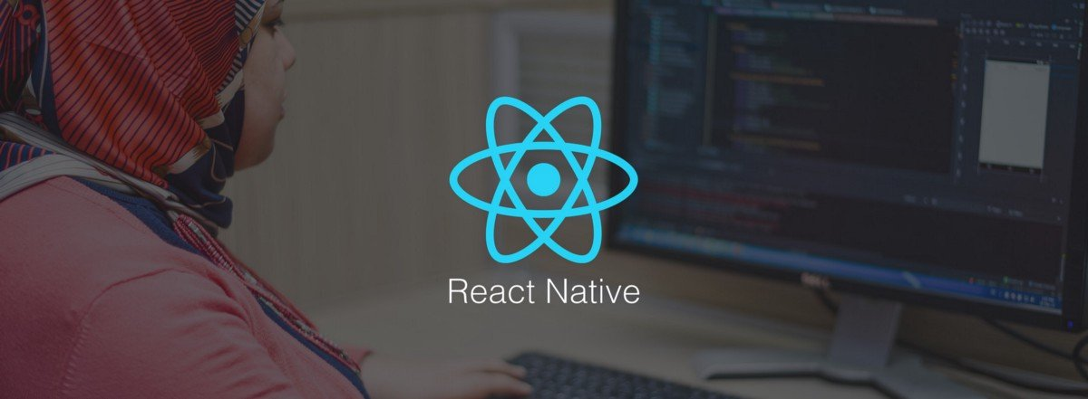 React Native-behind the scene photo